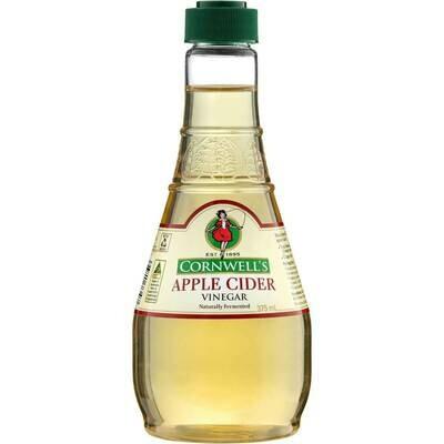 Cornwells Apple Cider Vinegar 375 ML