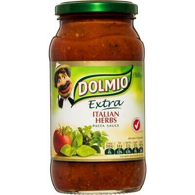 Dolmio Italian Herbs
