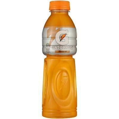 Gatorade Orange Ice 600ML