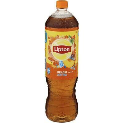 Lipton Ice Tea Peach 1.5L