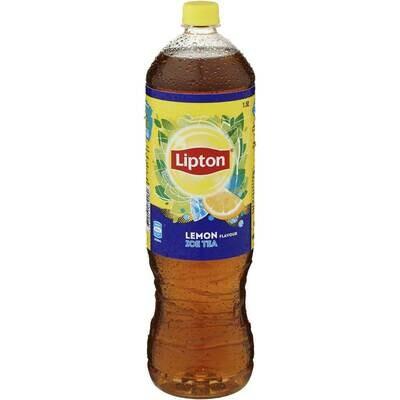 Lipton Ice Tea Lemon 1.5L