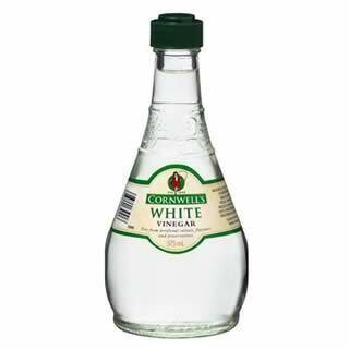 Cornwells White Vinegar 375ML