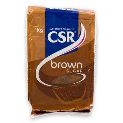 CSR Brown Sugar 1KG