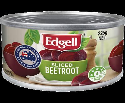 Edgell Beetroot 225G