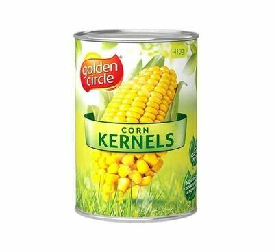 Golden Circle Corn Kernels