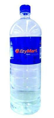 Ezymart Water 1L