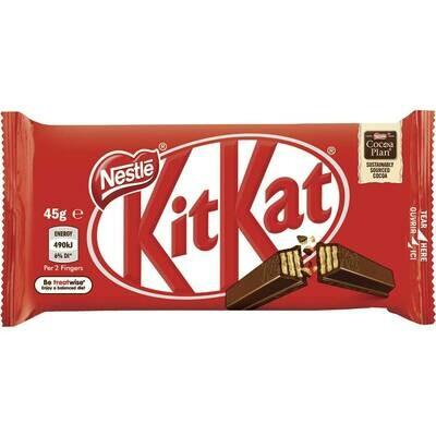 Kitkat 45g