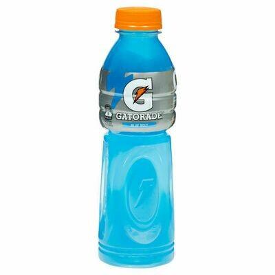 Gatorade Blue Bolt 600ML