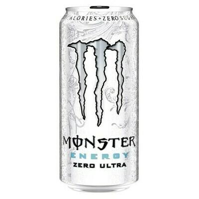 Monster Zero Ultra 500ML