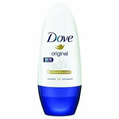 Dove Roll On Original 50ML