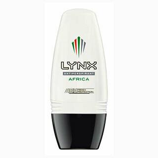 Lynx Dry Africa Roll On 50ML