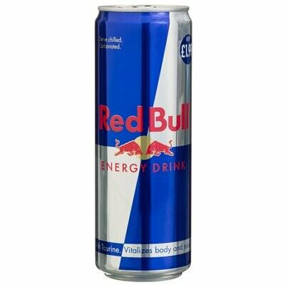 Redbull Energy Drink 473ml