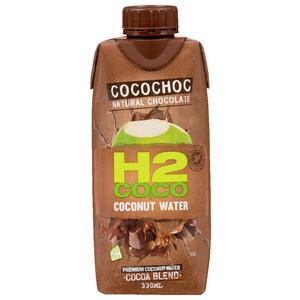 H2 Coco Chocolate 330ML