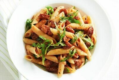 Chicken Basil Penne 250G