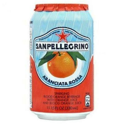 SanPellegrino Blood Orange 330ML