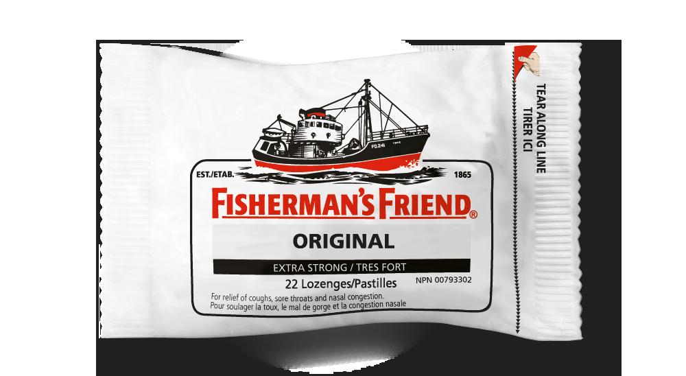 Fisherman Friend Original