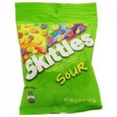 Skittles Sour 161G