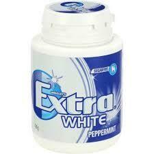 Extra Professional White 64G