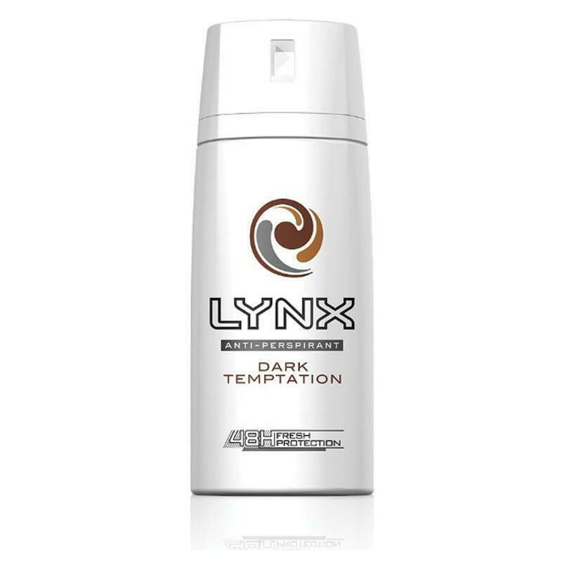 Lynx Dark Temptation