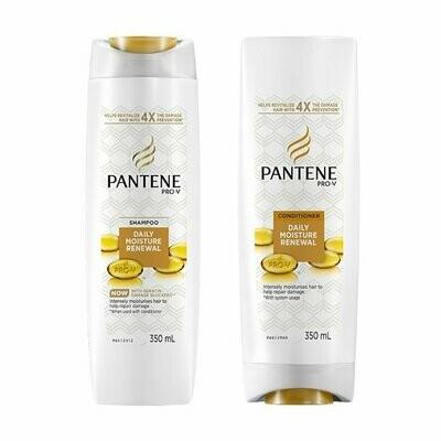 Pantene Pro-V Shampoo 200ML