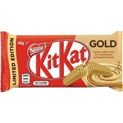 KitKat Gold 45g