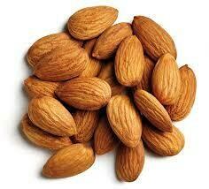 Raw Almond 200G