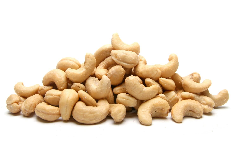 Cashews Salted 150G