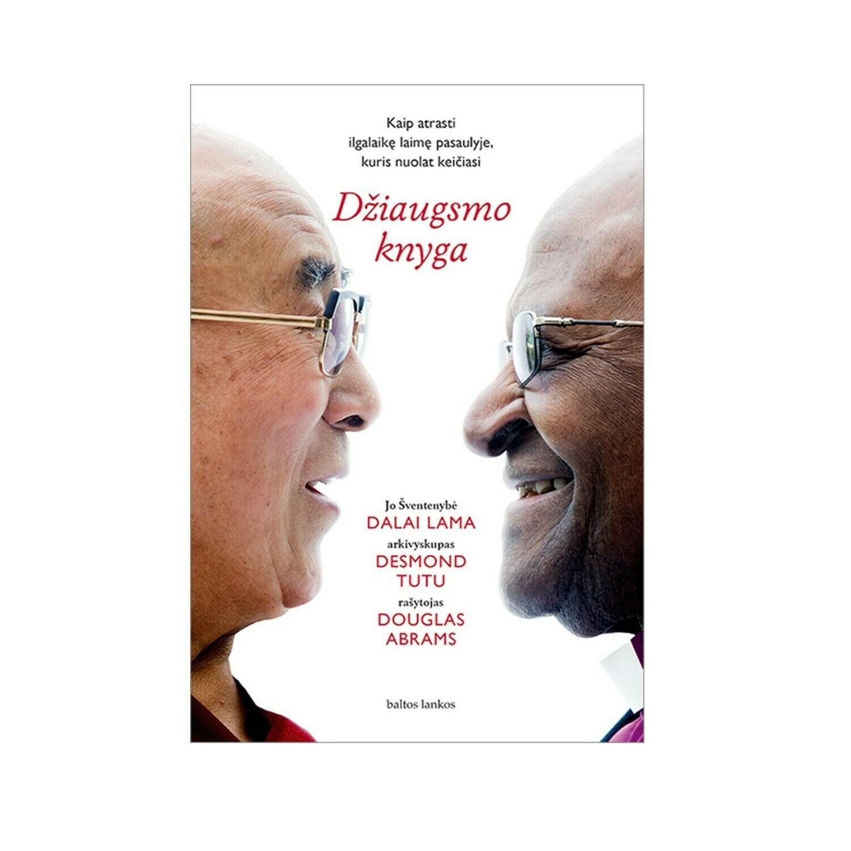 Abrams D. Dalai Lama