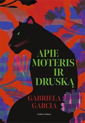 Gabria Garsia