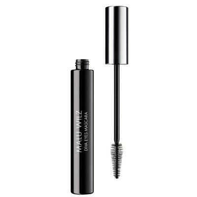 Diva Eyes Mascara (Black)
