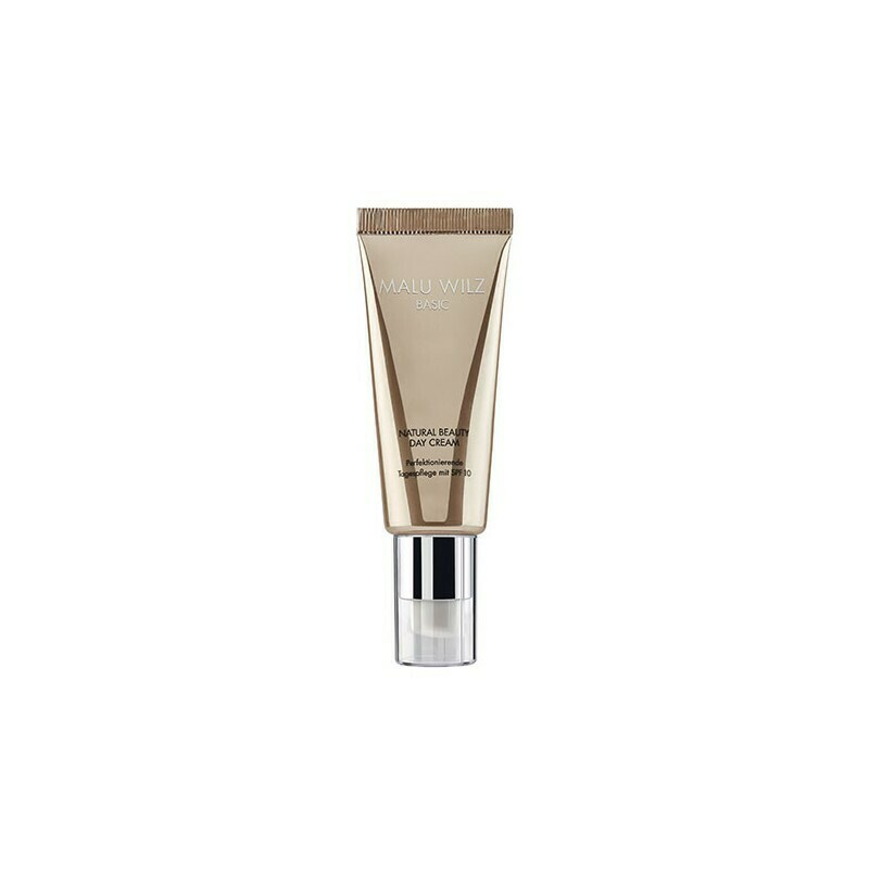 Natural Beauty Day Cream SPF 10