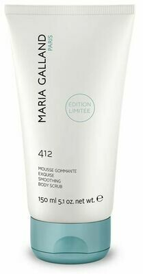 Mousse Gommante Exquise 412