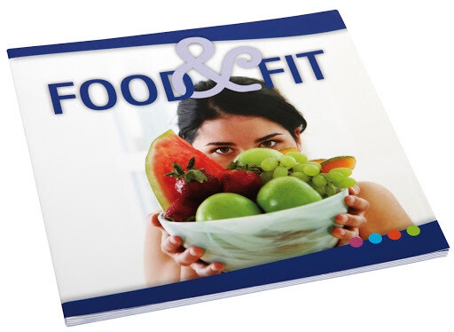 Food and Fit - Buch