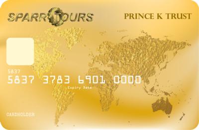 Prince K. Trust