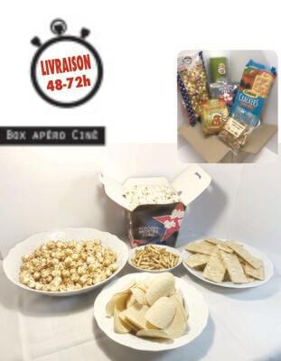 BOX Ciné