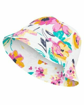 Name It Girls Sunhat