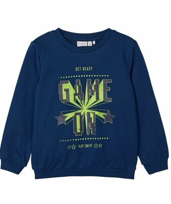 Name It Boys Sweatshirt M (13179189)