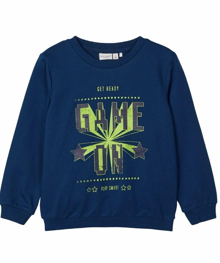 Name It Boys Sweatshirt M (13179189)