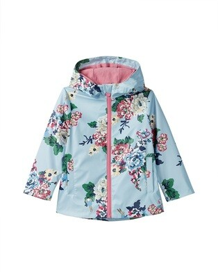 Joules Girls Raindance Coat (205698)