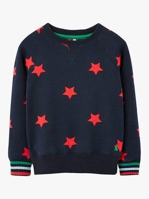 Joules Boys Monty Sweatshirt