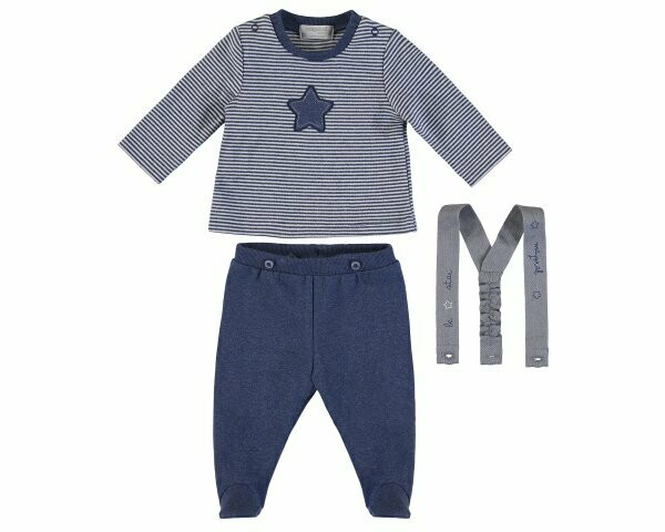 Mayoral Baby Boys 2 Piece Set (2555)