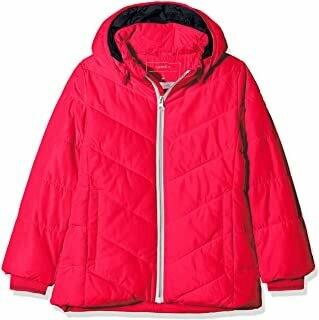 Name It Girls Padded Coat K (13178869)