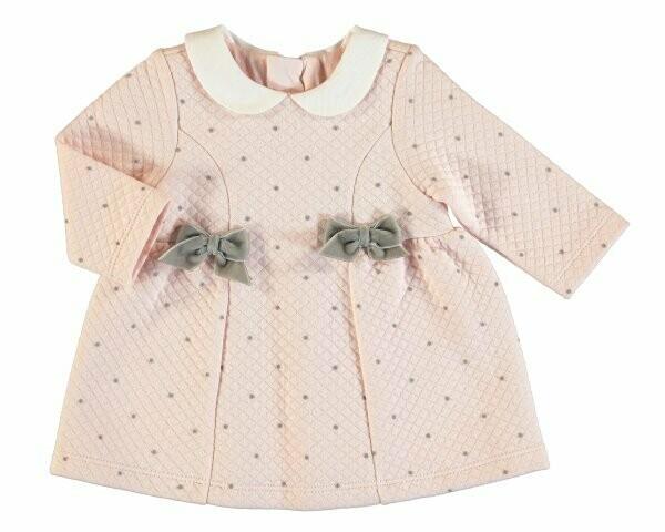 Mayoral Baby Girls Dress (2848