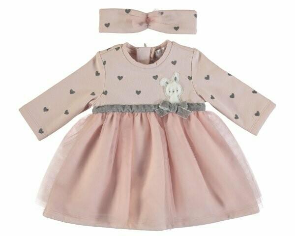 Mayoral Baby Girls Dress (2874)