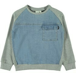 Name It Boys Sweatshirt  K (13179736)