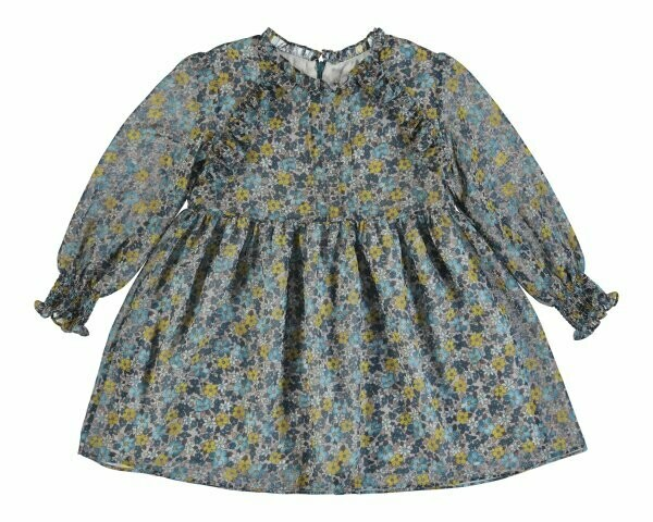 Mayoral Girls Dress (4971)