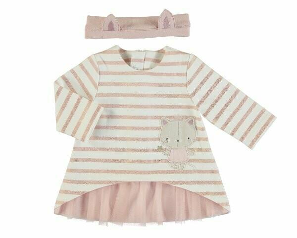 Mayoral Baby Girls Dress (2853)