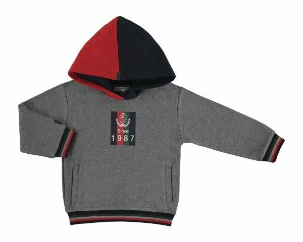 Mayoral Boys Sweatshirt (4463)