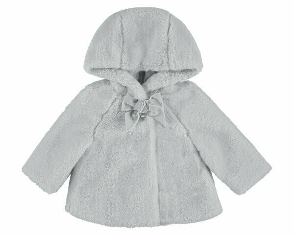 Mayoral Girls Coat (2408)