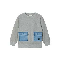 Name It Boys Sweatshirt M (13179727)